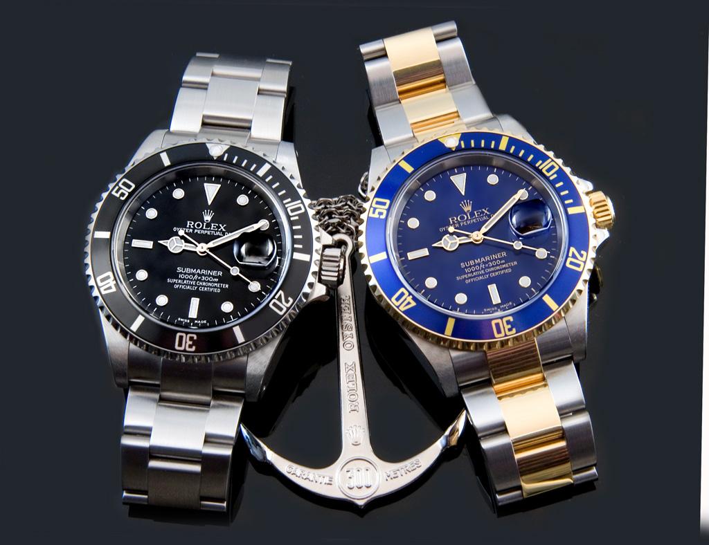 Compra de Relojes de Segunda Mano