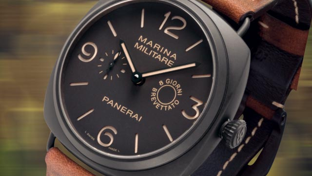 Relojes Panerai