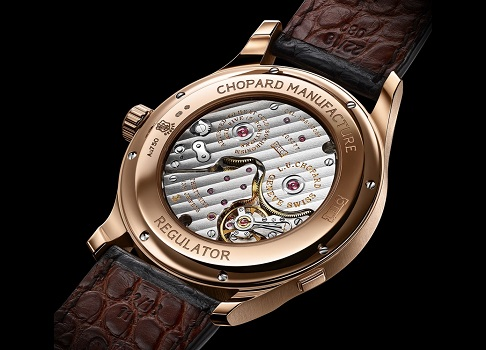 Chopard Luc Regulator 1