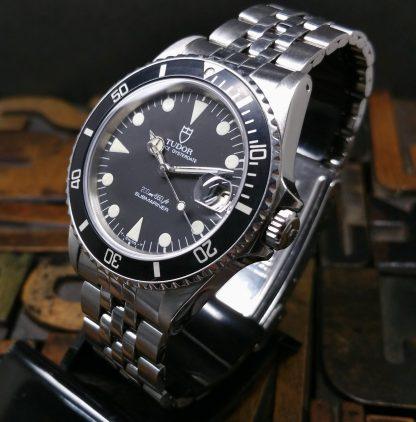 1988 Tudor Submariner 76000/75090