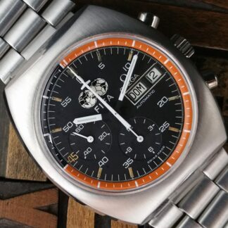 1970 Omega Speedmaster FIFA 11003 with Box & Papers